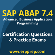 SAP ABAP Certification