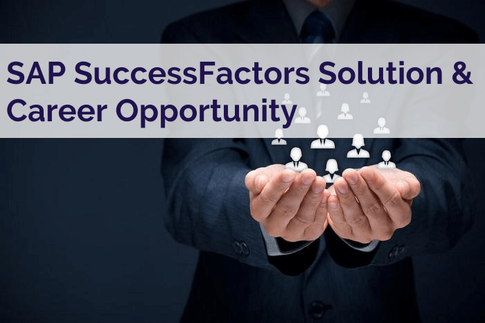 sap successfactors career, successfactors questions